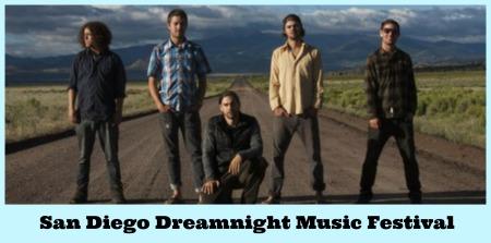 San Diego Music Festival